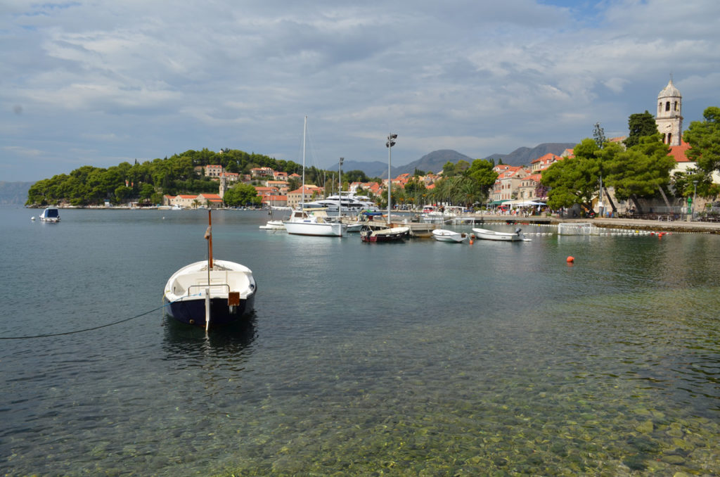 Cavtat, Croatia, Europe