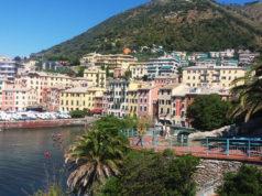 Travel Genova Nervi