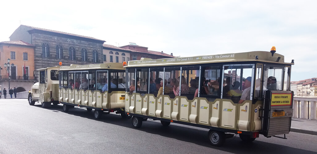 What to do in Pisa in One Day