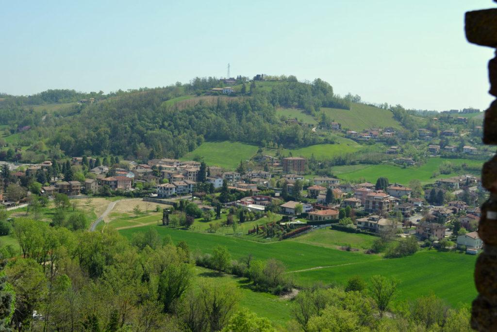 Italy: Castello'Arquato