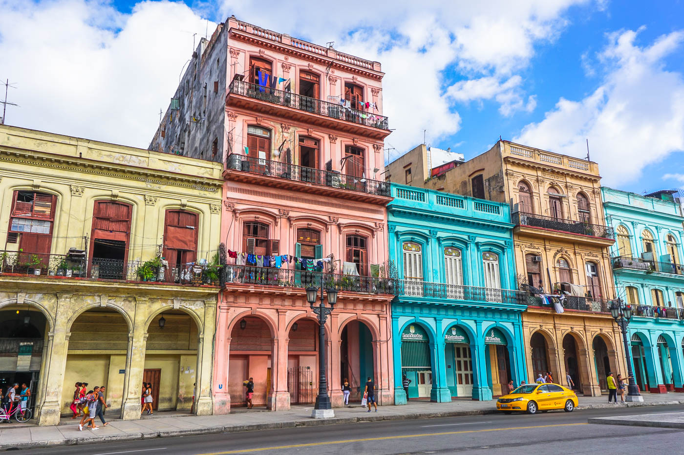 Havana Travel Guide