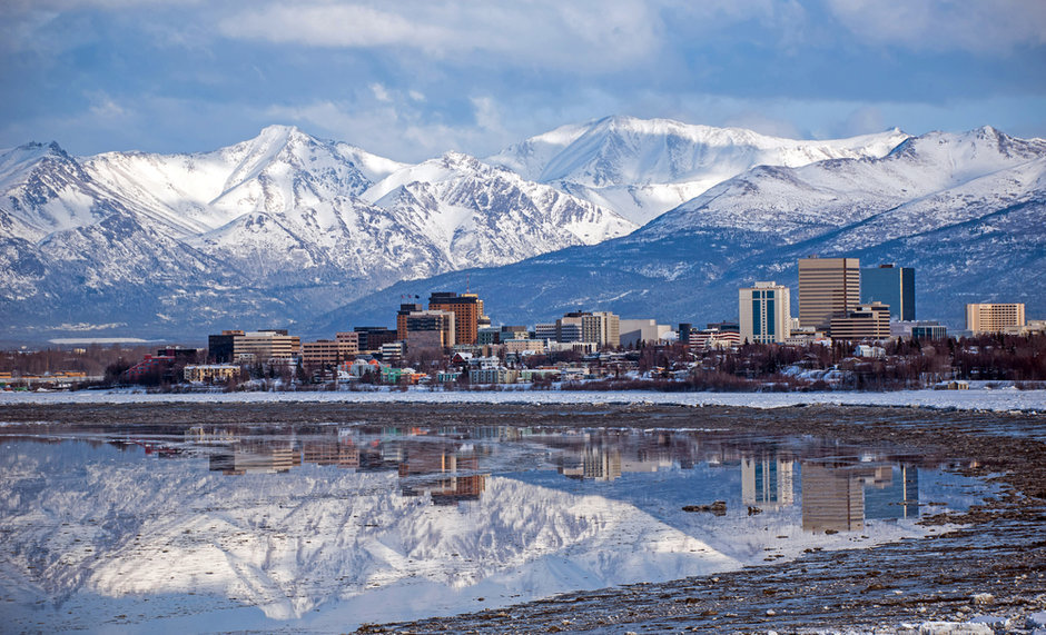 Things To Do In Anchorage Alaska